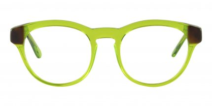 Occhiale Da Vista Antos Colore Verde