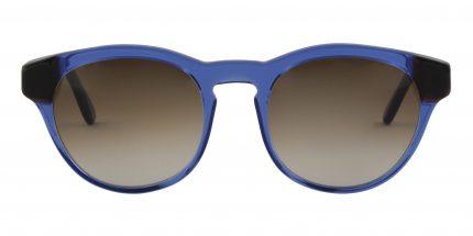 Occhiale Da Sole Antos Colore Blu