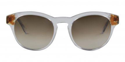 Occhiale Da Sole Antos Colore Trasparente