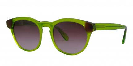 Occhiale Da Sole Antos Colore Verde