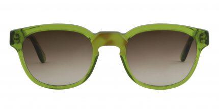 Occhiale Da Sole Gio Colore Verde