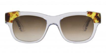 Occhiale Da Sole Jesmi Colore Trasparente