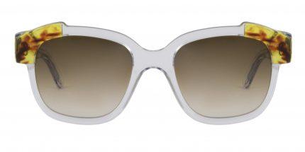 Occhiale Da Sole Leti Colore Bianco