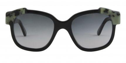 Occhiale Da Sole Leti Colore Nero