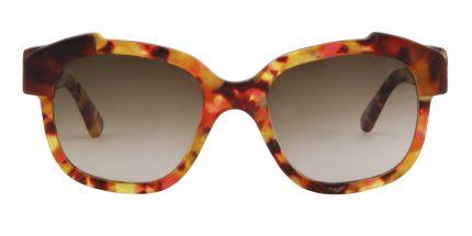 Occhiale Da Sole Leti Colore Tartaruga