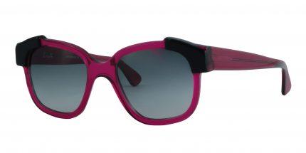Occhiale Da Sole Leti Colore Viola