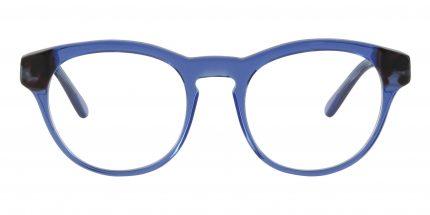 Occhiale Da Vista Antos Colore Blu