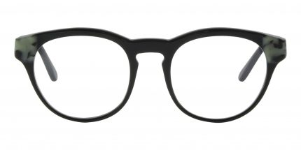 Occhiale Da Vista Antos Colore Nero