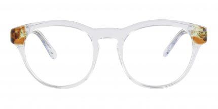 Occhiale Da Vista Antos Colore Trasparente