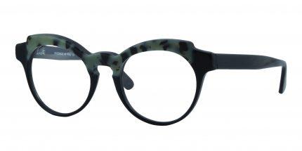 Occhiale Da Vista Filo Colore Nero