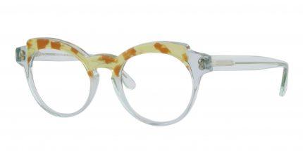 Occhiale Da Vista Filo Colore Trasparente