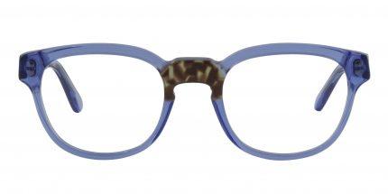 Occhiale Da Vista Gio Colore Blu
