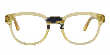Occhiale Da Vista Gio Colore Giallo