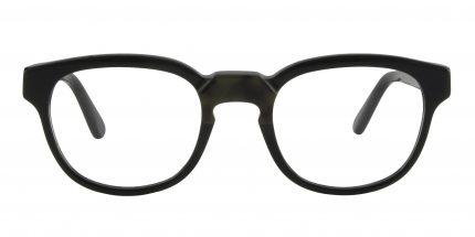 Occhiale Da Vista Gio Colore Nero