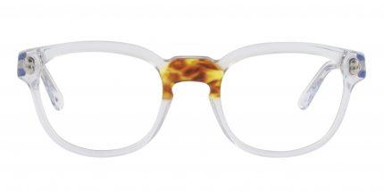 Occhiale Da Vista Gio Colore Trasparente