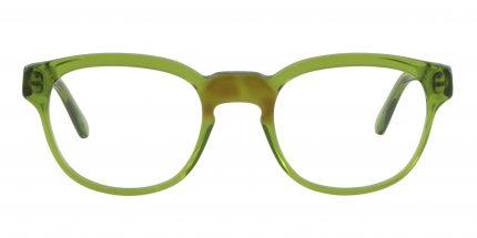 Occhiale Da Vista Gio Colore Verde