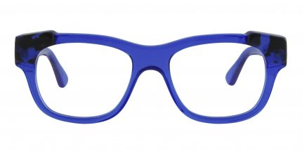 Occhiale Da Vista Jesmi Colore Blu
