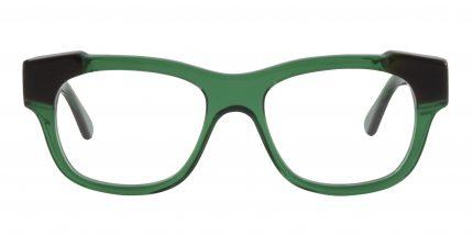 Occhiale Da Vista Jesmi Colore Verde
