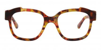 Occhiale Da Vista Leti Colore Tartaruga