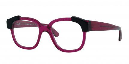 Occhiale Da Vista Leti Colore Viola