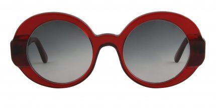 Occhiale Da Sole Maoli Colore Rosso