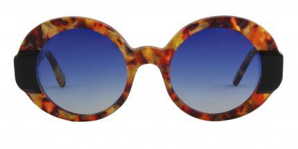 Occhiale Da Sole Maoli Colore Tartaruga
