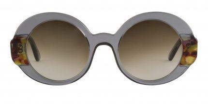 Occhiale Da Sole Maoli Colore Trasparente