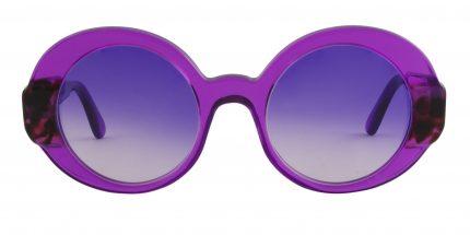 Occhiale Da Sole Maoli Colore Viola