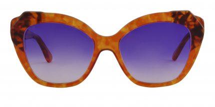 Occhiale Da Sole Palmyra Colore Tartaruga