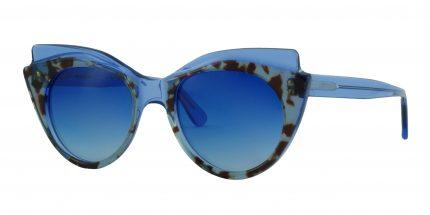 Occhiale Da Sole Pat Colore Blu