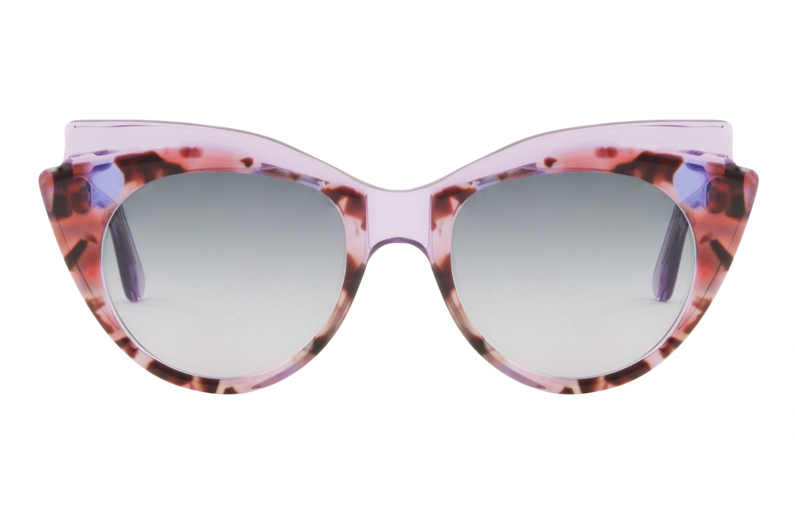 Occhiale Da Sole Pat Colore Rosa