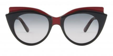 Occhiale Da Sole Pat Colore Rosso