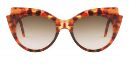 Occhiale Da Sole Pat Colore Tartaruga