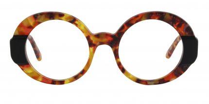 Occhiale Da Vista Maoli Colore Tartaruga