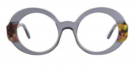 Occhiale Da Vista Maoli Colore Trasparente