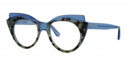 Occhiale Da Vista Pat Colore Blu