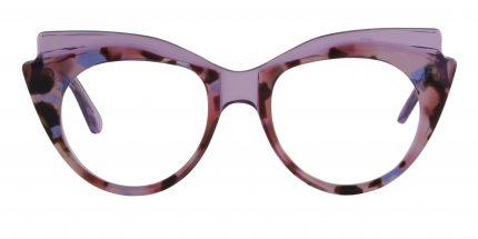 Occhiale Da Vista Pat Colore Lilla