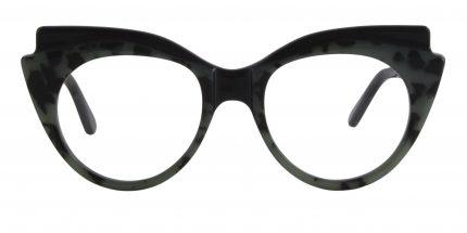 Occhiale Da Vista Pat Colore Nero